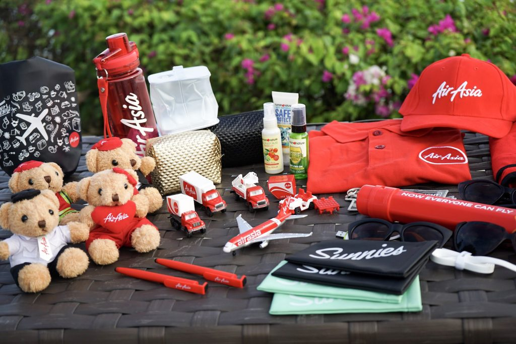 AirAsia-gift-items