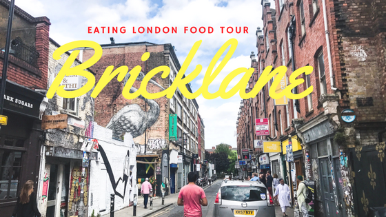 Bricklane Food Tour