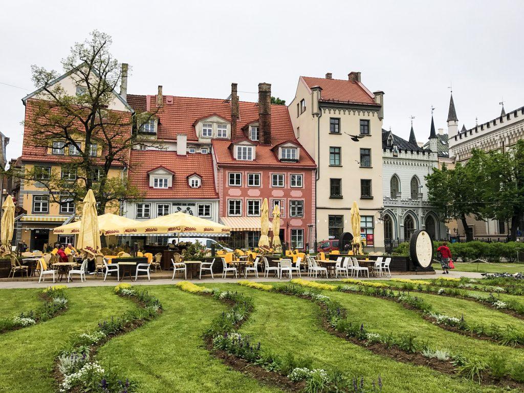 Must See Riga