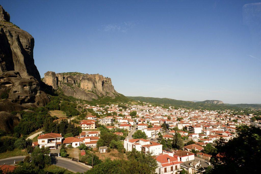 Visit-Meteora