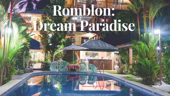 Dream-Paradise-Romblon