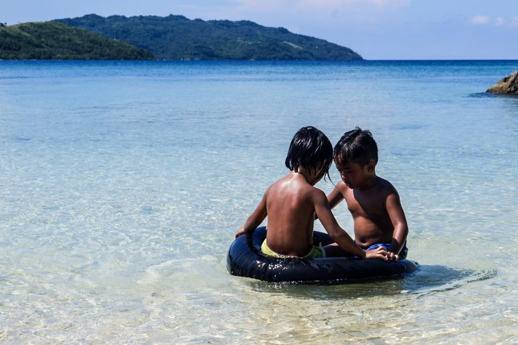 Bon-Bon-Beach-Romblon