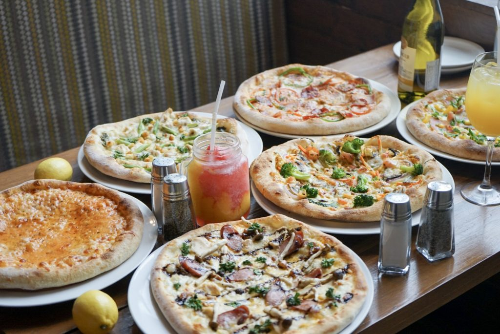 CPK- California-Pizza-Kitchen