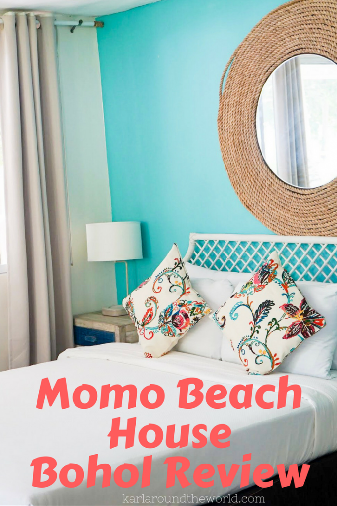 Bohol-momo-beach-house