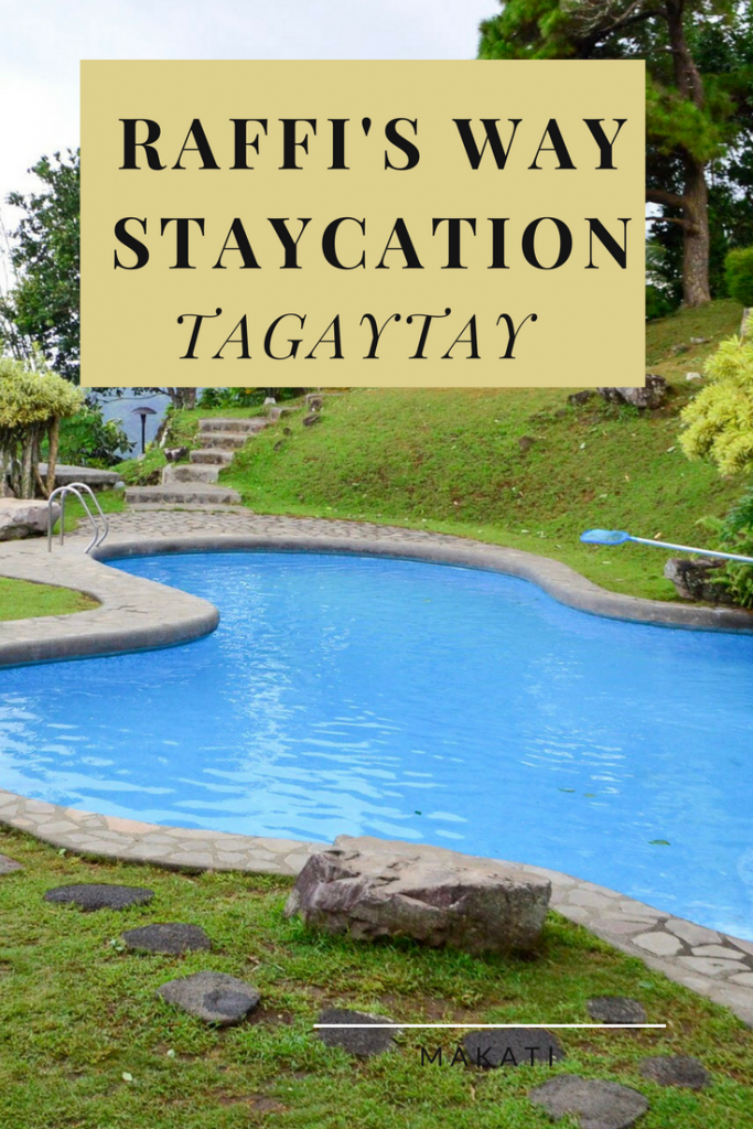 Raffi's-Way-Tagaytay-Accommodation
