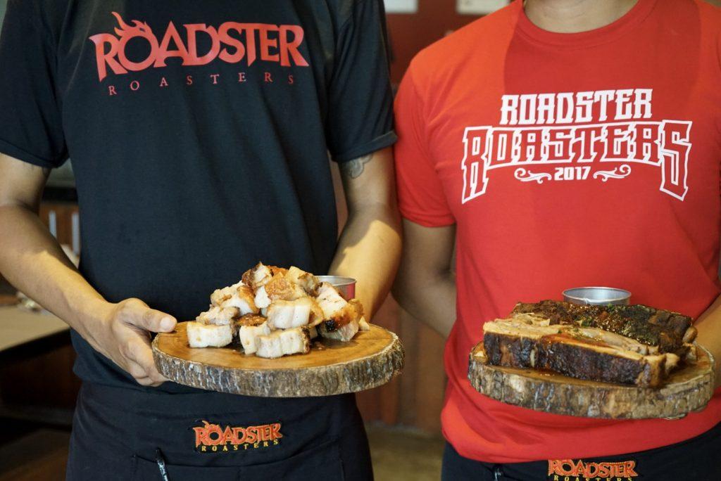 Roadster-Mandaluyong