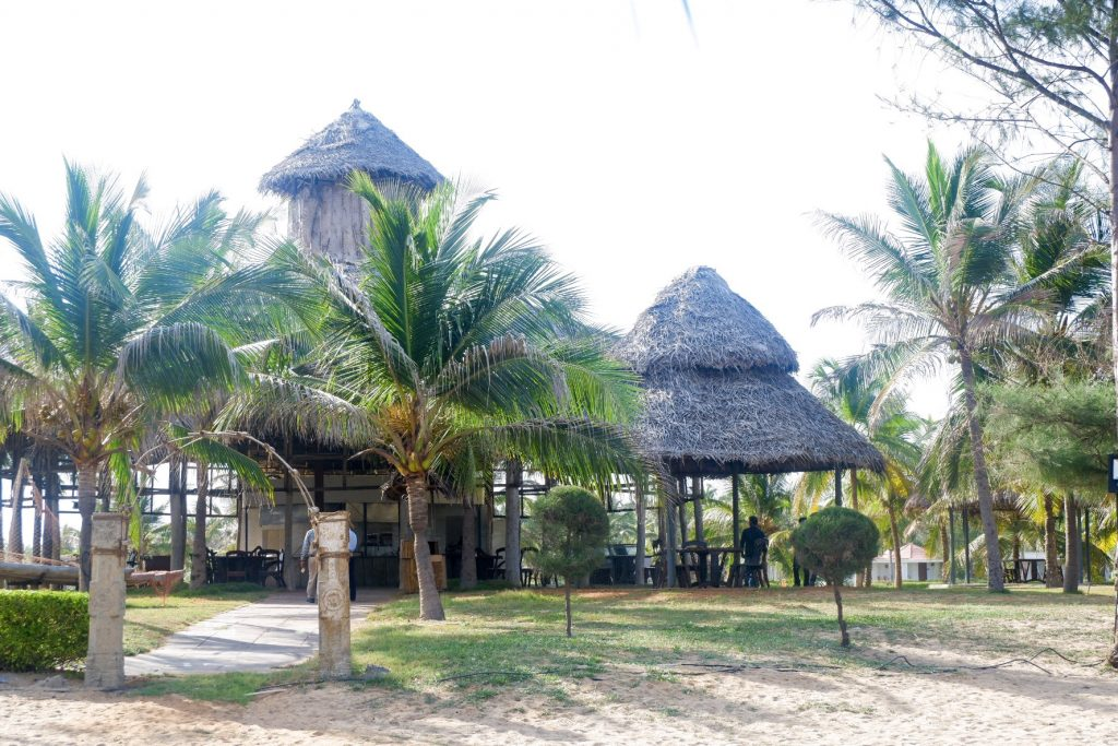 Chariot-Beach-Resort