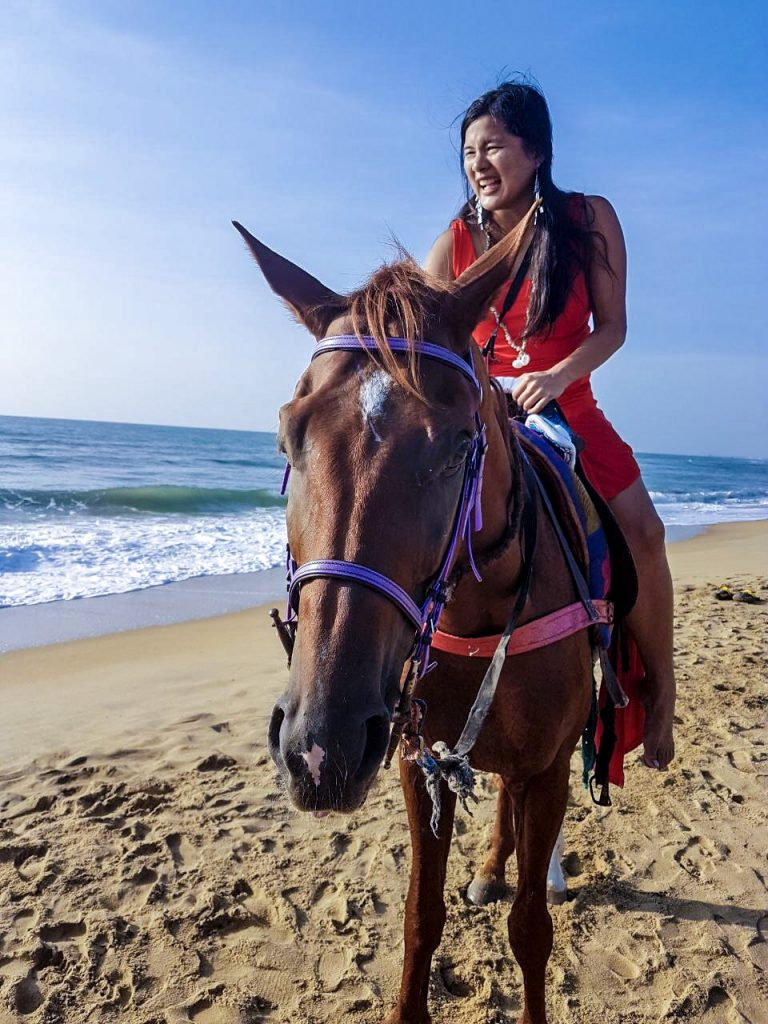 Horse-Ride-Chariot-Beach-Resort