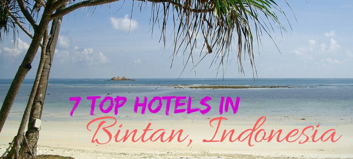 Bintan-Indonesia-Hotels