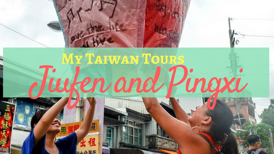 Tour-package-Taipei