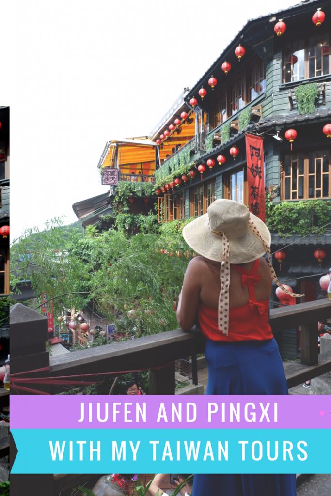 Day-trip-Taipei