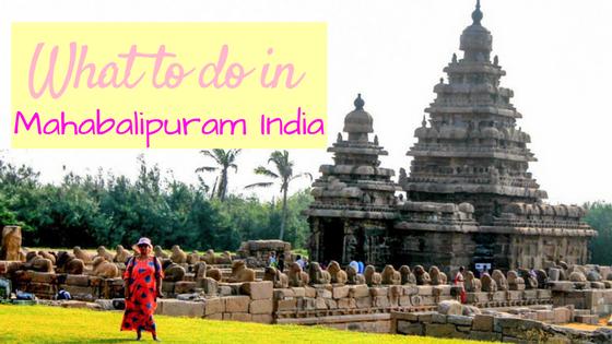 Mahabalipuram-India-Karlaroundtheworld