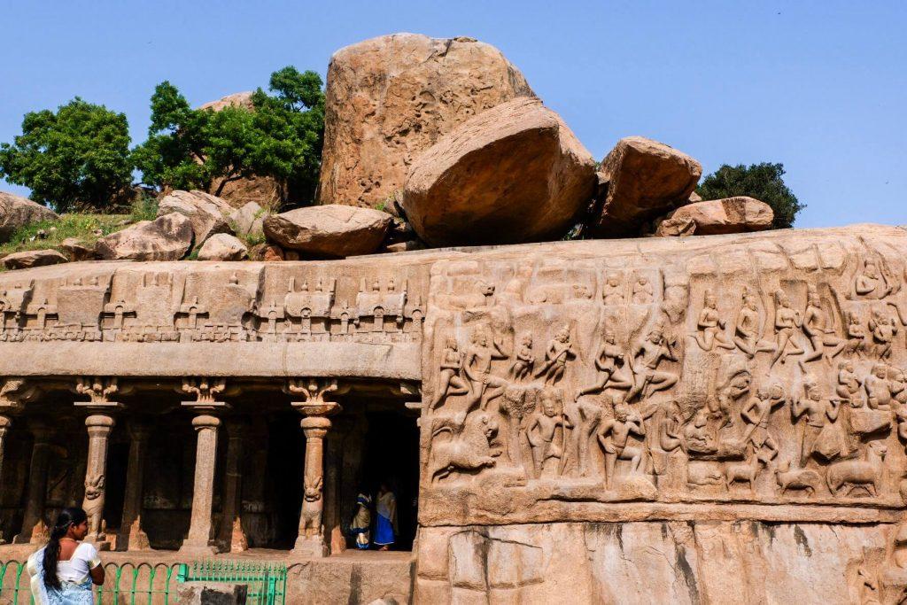 Mahabalipuram-Karlaroundtheworld