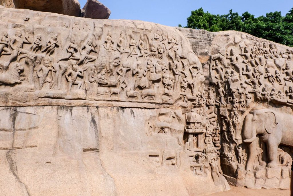 Mahabalipuram-South-India-Karlaroundtheworld.com
