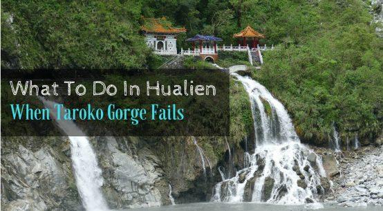 Hualien-Taroko-Taiwan