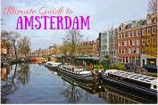 Amsterdam-Karlaroundtheworld