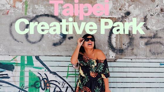 Taipei Creative Parks