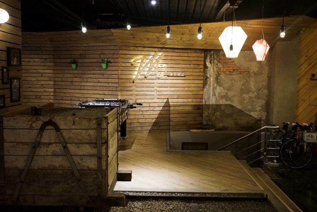 Meander-Hostel-Karlaroundtheworld-Taipei-Hostel
