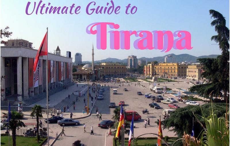 Tirana-Karlaroundtheworld