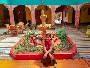 Berber-Cultural-Center-Morrocco