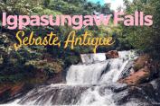 Igpasungaw-Falls-Sebaste