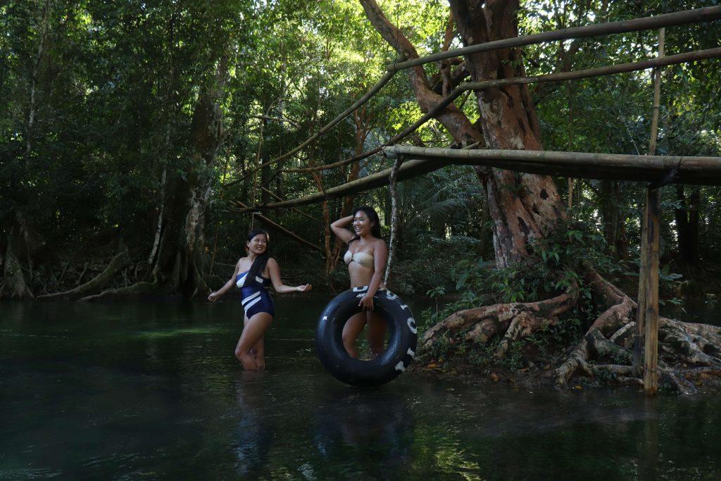 Bugang-River-Tubing