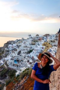 Must-See-Santorini