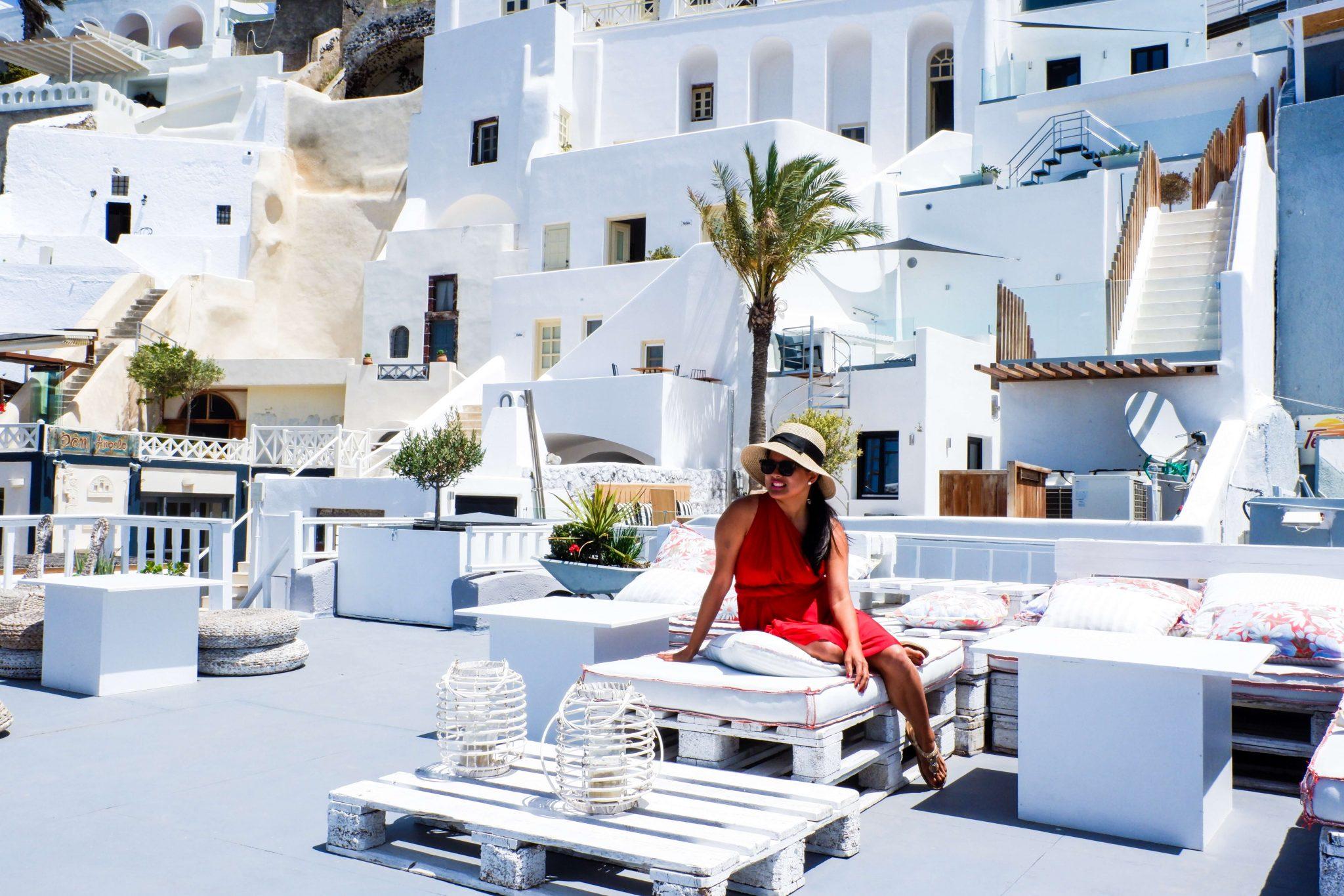Santorini-in-4-days