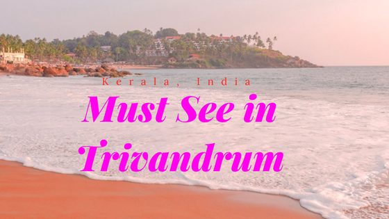 Trivandrum-Tourist-Places