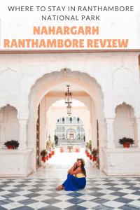 Nahargarh-Rathambore