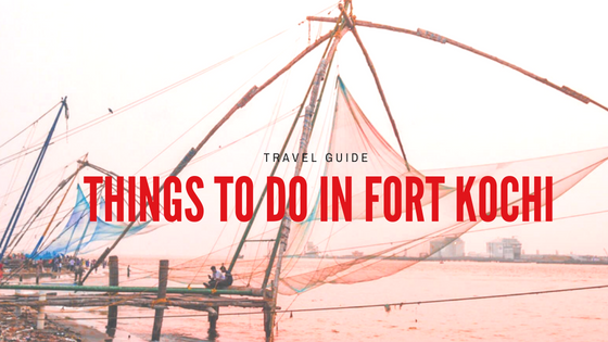 Fort-Kochi-Tourist-Places