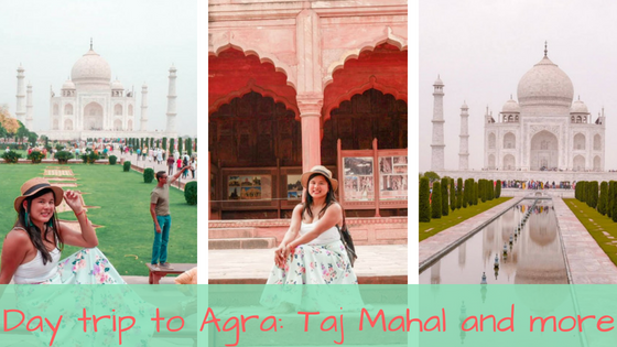 Must see in Agra