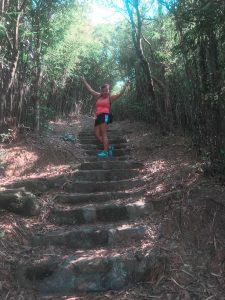 ong Kong High West Hike