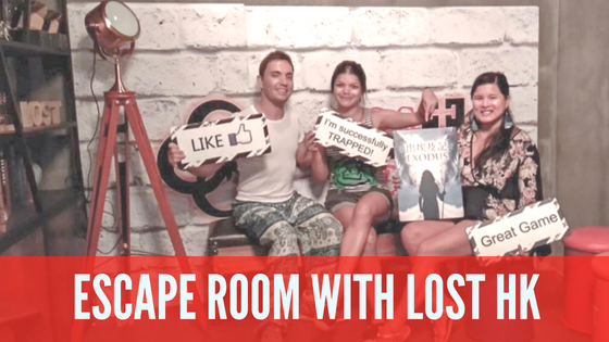 Escape-Room-Hongkong