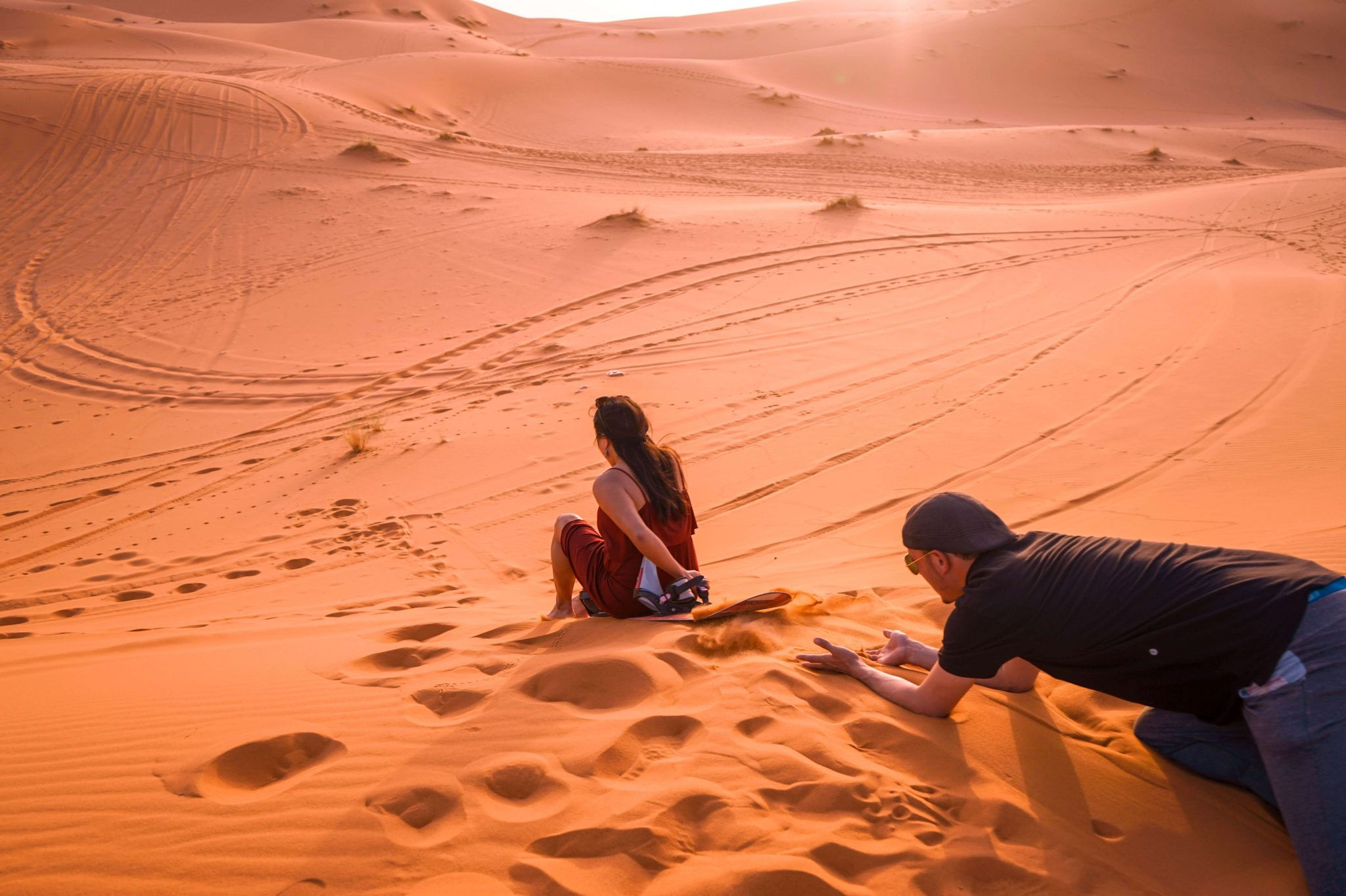 Merzouga-Desert-Tour