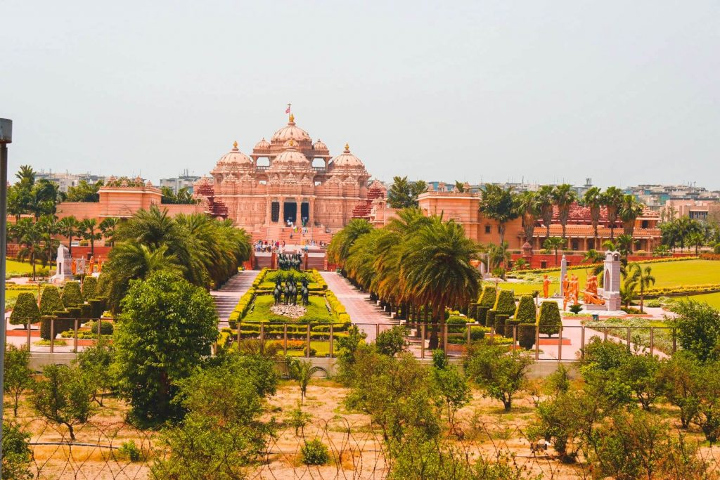 Ashkardam-Delhi