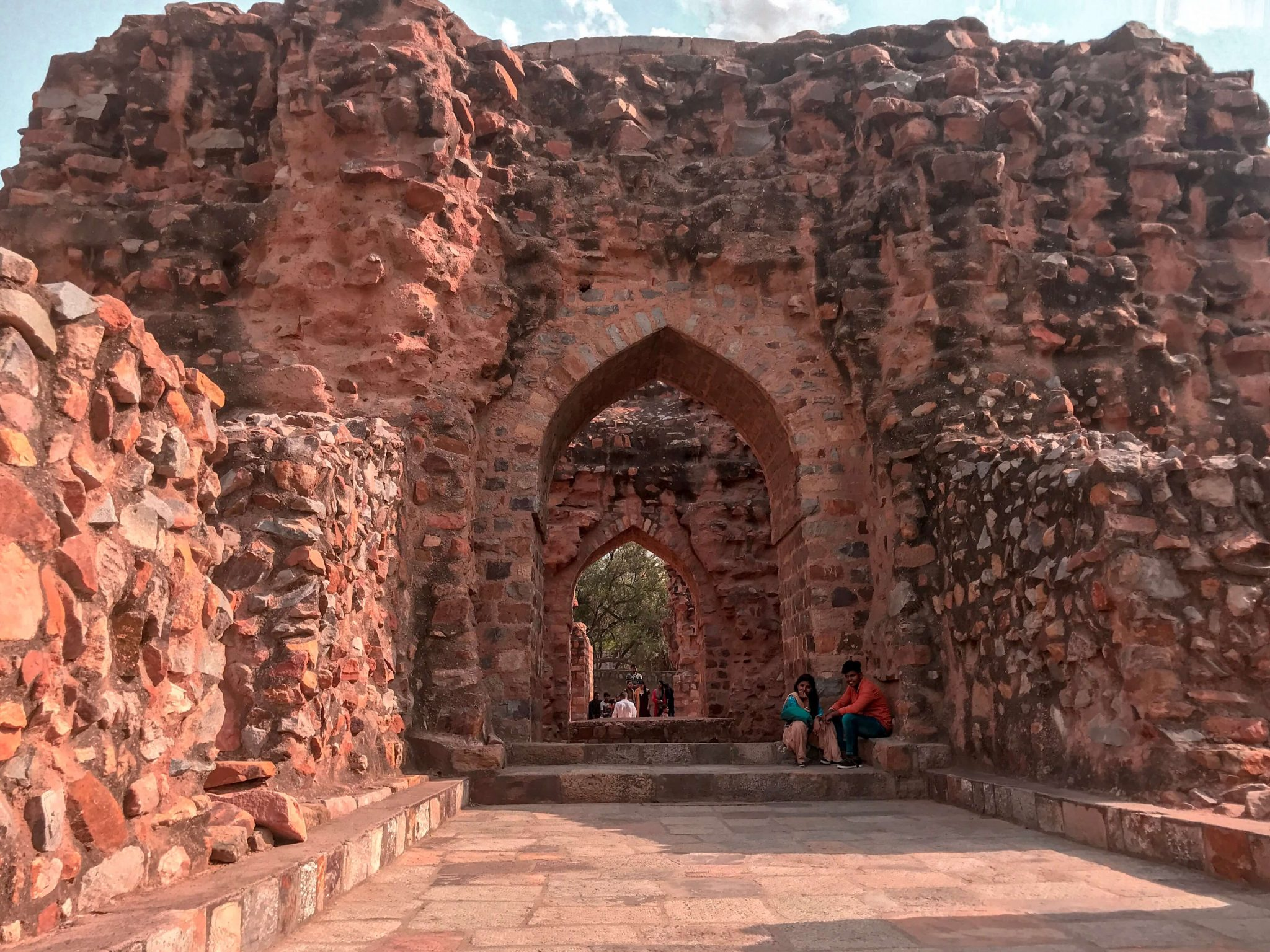 Must-see-Delhi