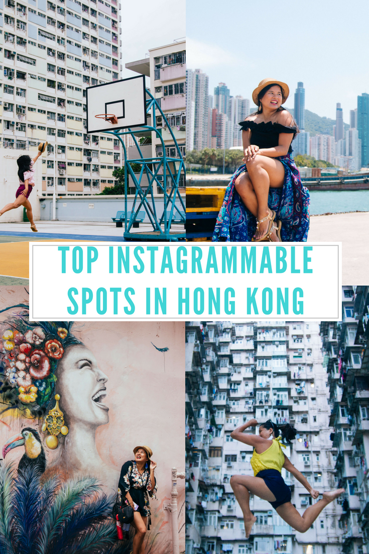 Instagram-HongKong