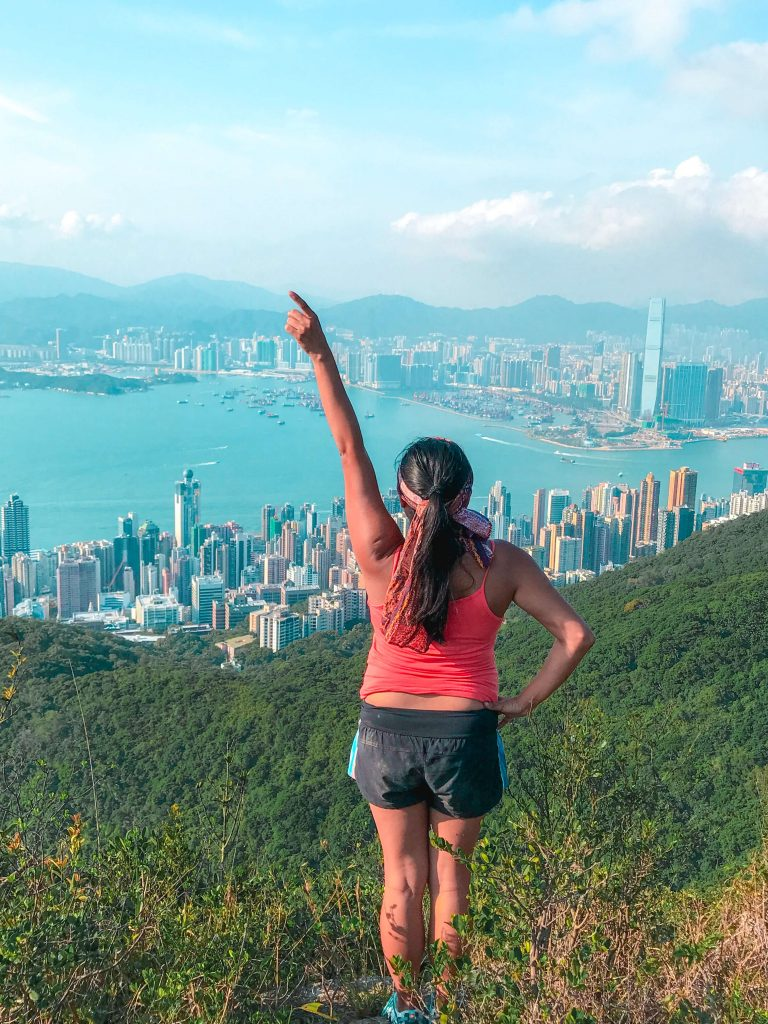 Hiking-High-West-Hong-Kong