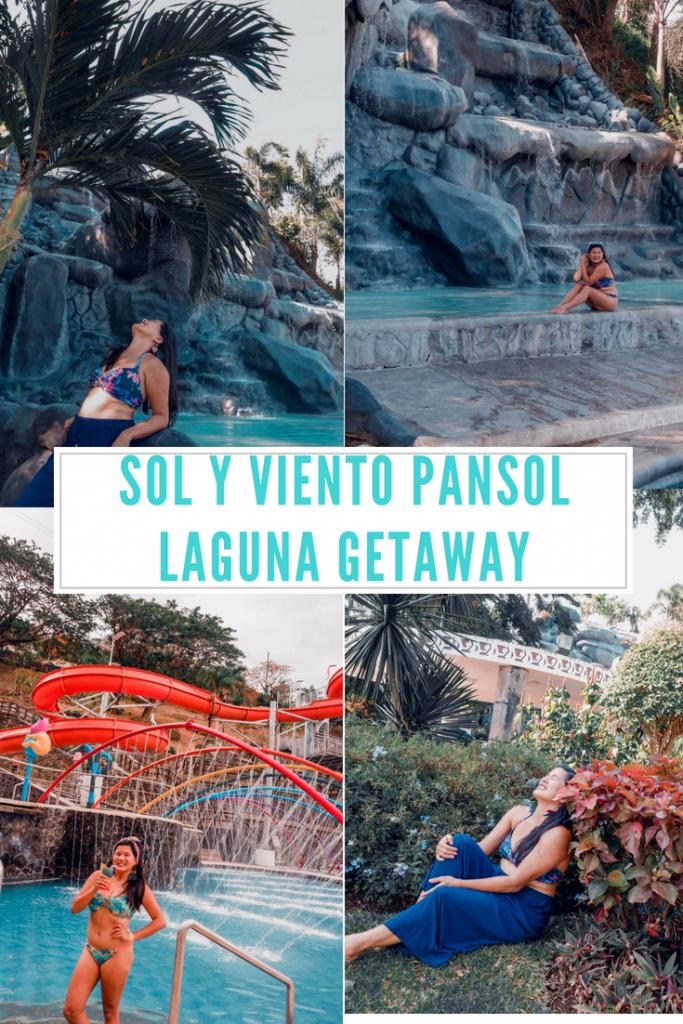 Sol Y Viento in Pansol Laguna