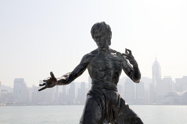 Victoria-Harbour-Hongkong