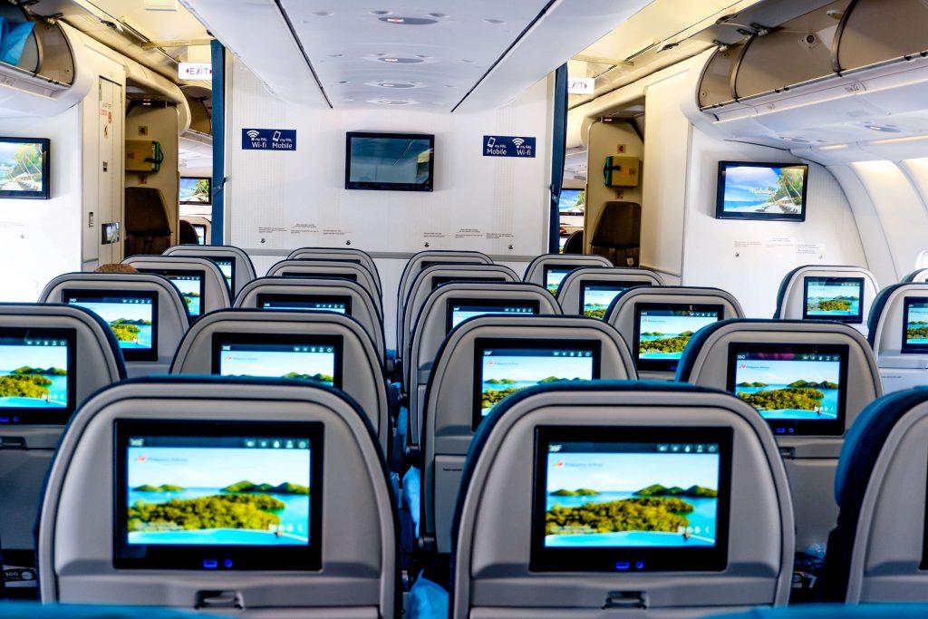 Philippine-Airlines-Airbus