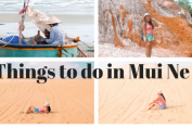 Things to do in Mui Ne