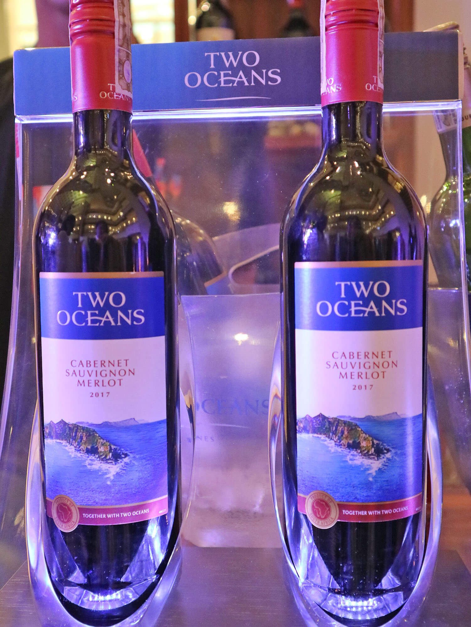 World of Wine Two Oceans