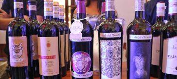 World of Wine Rustan's