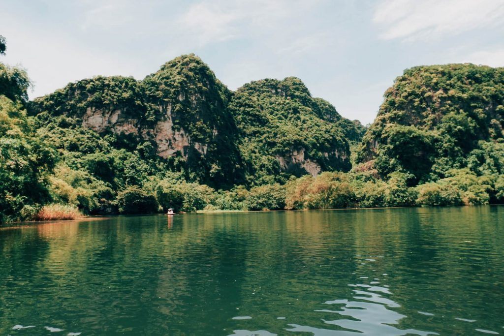 Best things to do in NInh Binh