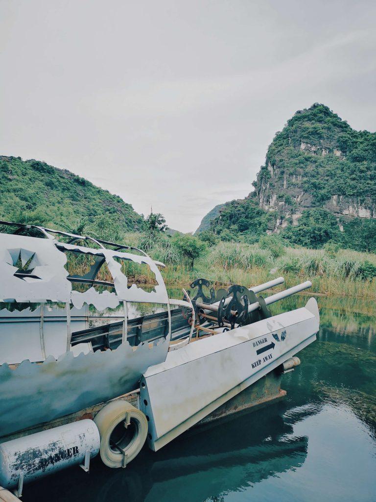 Must visit in Ninh Binh