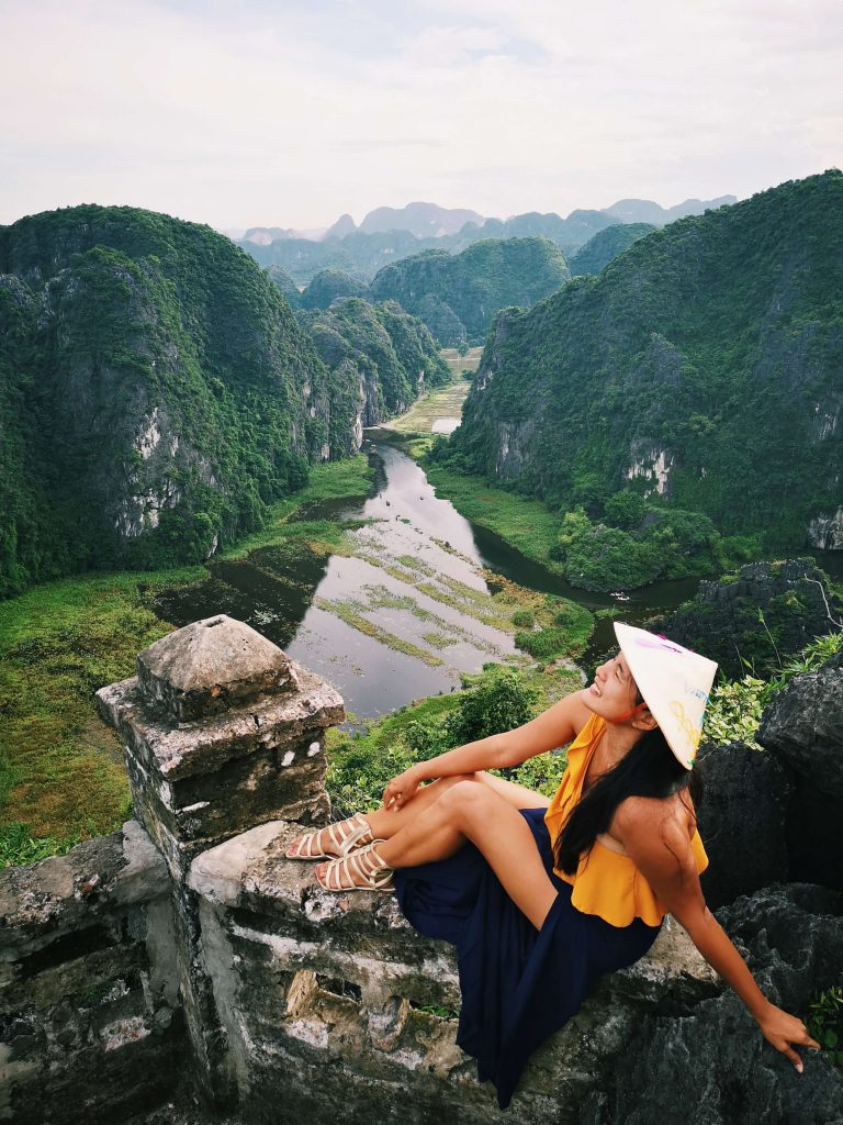 Tourist Places in Ninh Binh