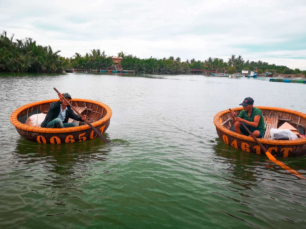 Must do in Hoi An