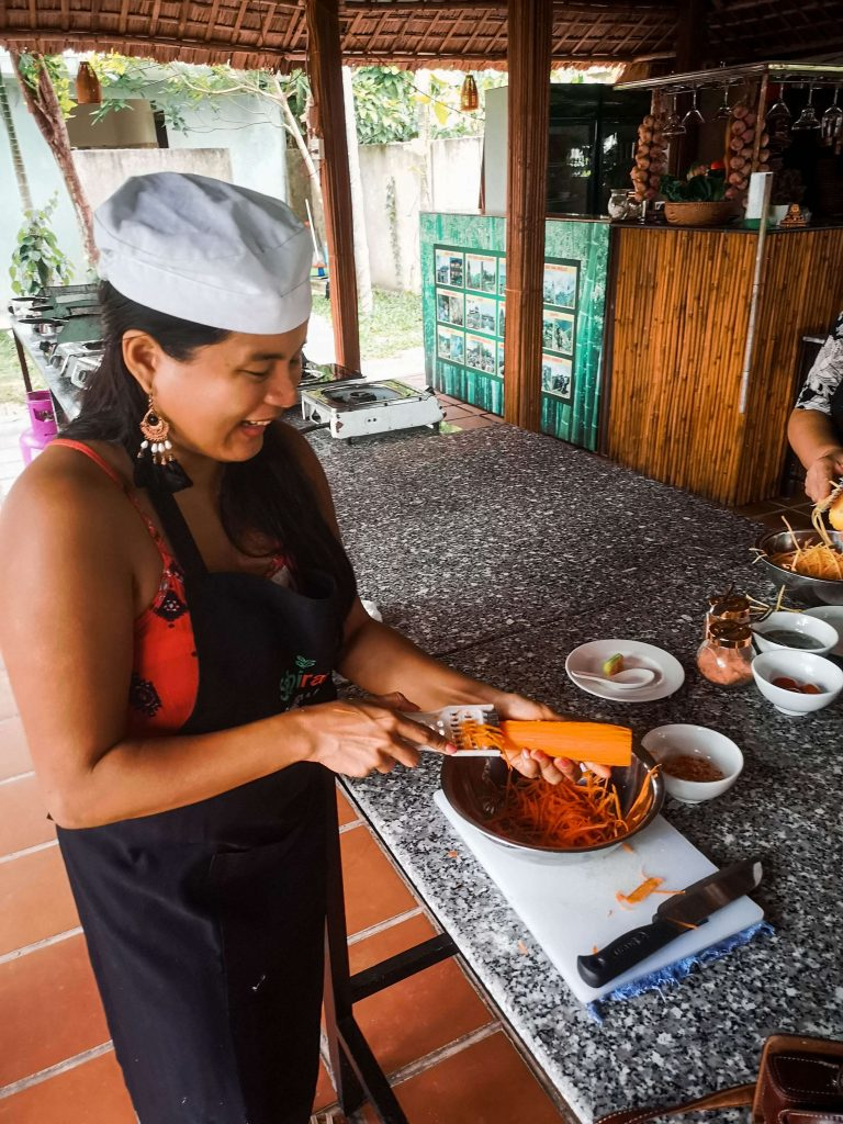 Hoi An Cooking Lessons